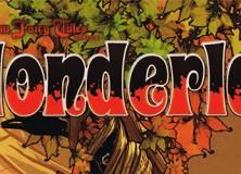 Wonderland 9 from Zenescope